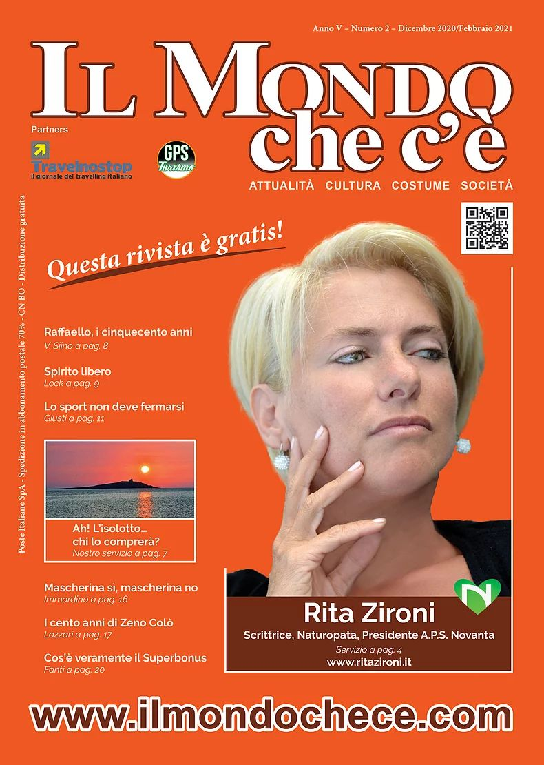 dic2020 copertina