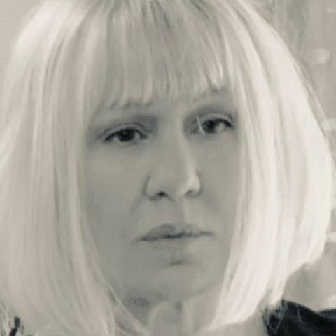 Maria Stamati